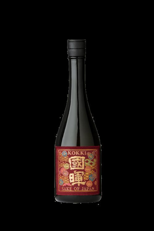 【島根の酒造りの進化!水の都松江市の國暉酒造から新しいラインナップを新発売!】