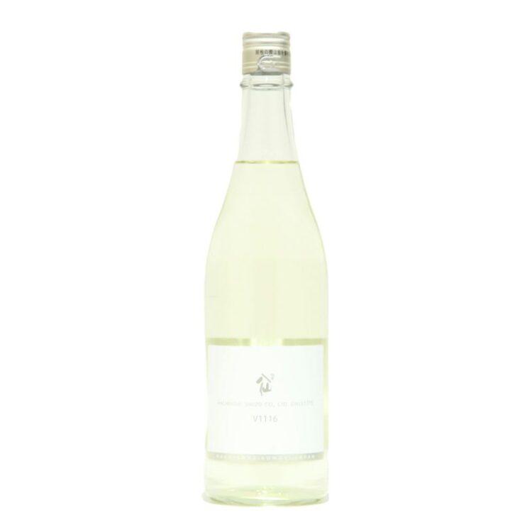 陸奥八仙 V1116 ワイン酵母仕込