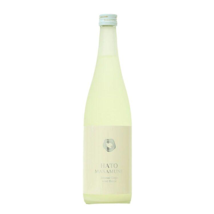 鳩正宗 純米吟醸 ワイン酵母