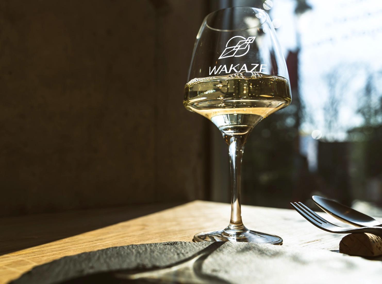 【海苔が醸す新感覚の日本酒。日本食にぴったりの1本】のクラウドファンディングを開始