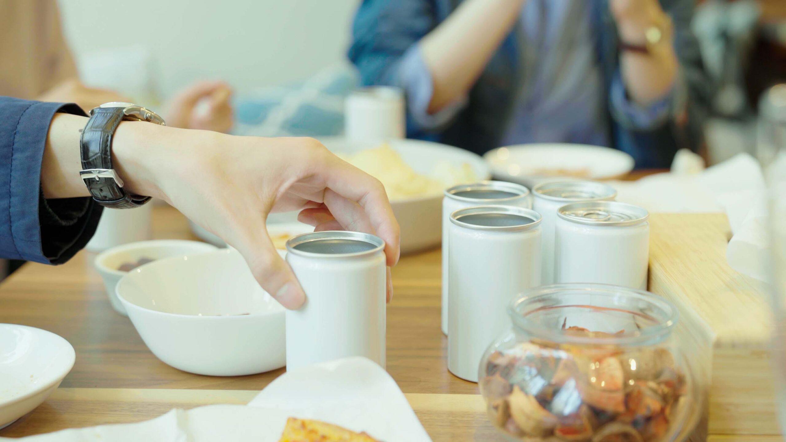 【新商品】全国の優良銘柄を造る蔵元が集結。日本酒「一合缶®」10缶飲み比べセットが新登場!