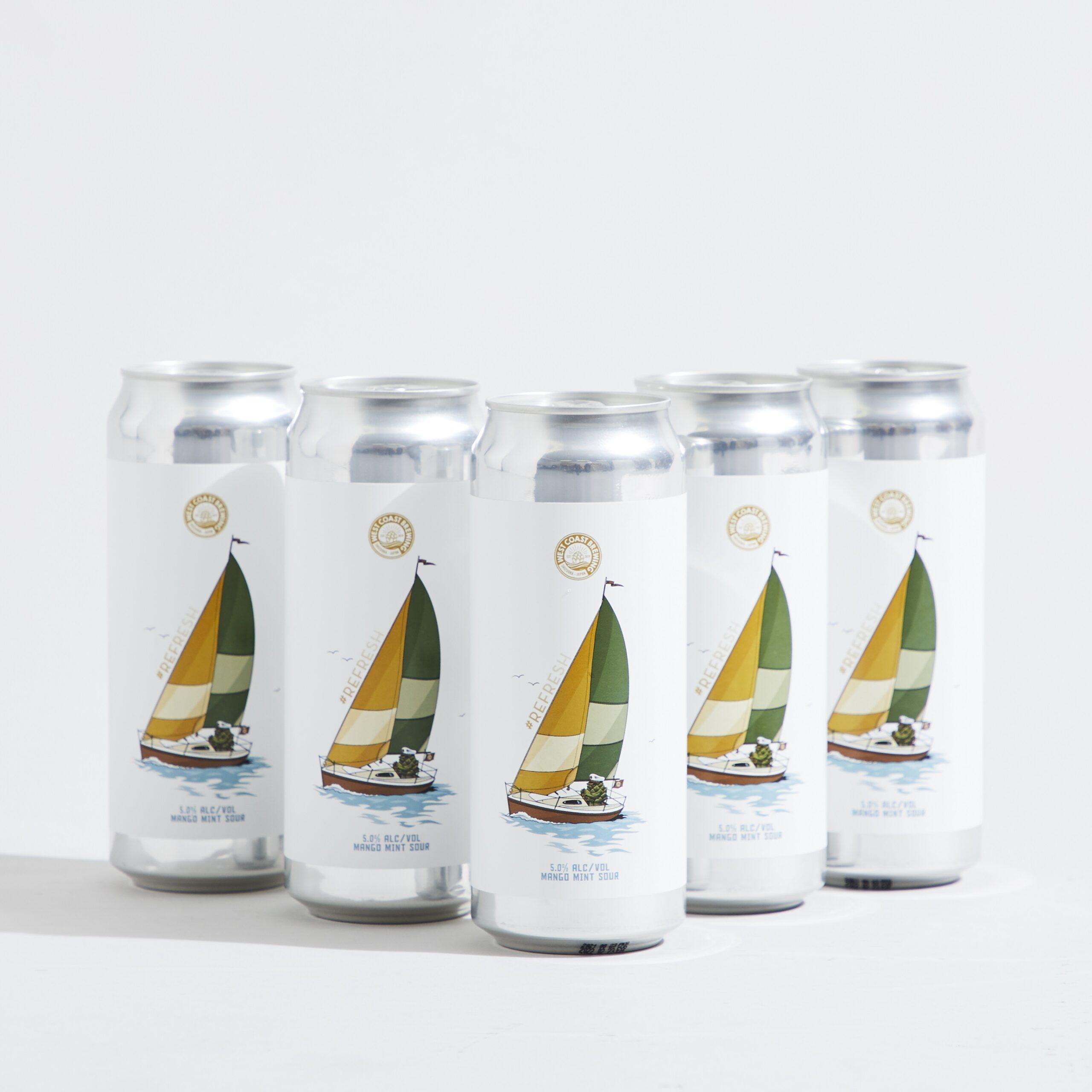 日本酒「仙禽」とのコラボレーション「UAオニヤンマ」10月8日(金)より抽選販売を開始
